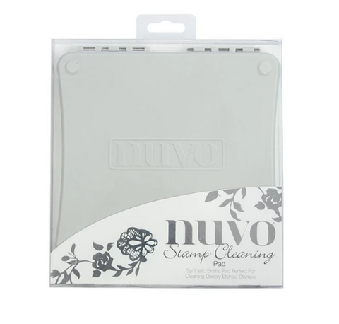 Nuvo Stamp Cleaning Pad {F200}