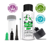Bearly Art Precision Craft Glue- The Mini