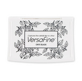 Versafine Black Onyx Detail Ink (E180)