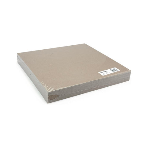 Chipboard Natural 12x12 25 Pk Retail $11.22
