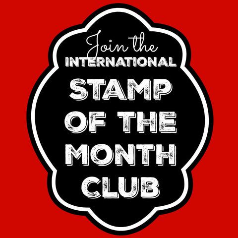 International Stamp of the Month Club