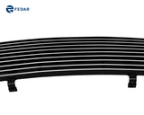 Fedar Main Upper Billet Grille For 1995-2001 Ford Explorer - Polished