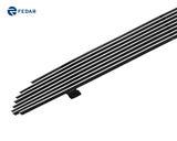 Fedar Lower Bumper Billet Grille For 1999-2001 Ford Explorer - Polished