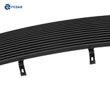 Fedar Main Upper Billet Grille For 2002-2005 Ford Explorer - Black