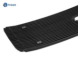 Fedar Billet Grille Combo For 1999-2004 Ford F-250/F-350/F-450/F-550 - Polished