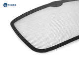Fedar Wire Mesh Grille Insert For 05-10 Chrysler 300/300C - Polished / Black