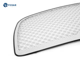 Fedar Dual Weave Mesh Grille Insert For 05-10 Chrysler 300/300C - Full Polished