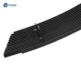 Fedar Main Upper Billet Grille For 2003-2005 Lincoln Aviator - Polished
