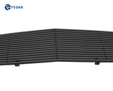 Fedar Main Upper Billet Grille For 2003-2007 Cadillac CTS - Black