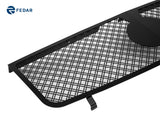 Fedar Dual Weave Mesh Grille Insert For 02-06 Cadillac Escalade - Full Black