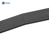 Fedar Main Upper Billet Grille For 1982-1990 Chevy/GMC Blazer Jimmy S-2010 - Polished