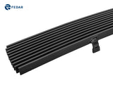 Fedar Main Upper Billet Grille For 1991-1996 Chevy Caprice - Black