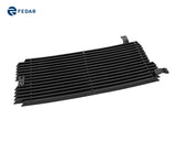 Fedar Main Upper Billet Grille For 1997-2004 Dodge Durango/Dakota - Black