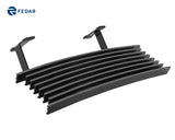 Fedar Billet Grille Combo For 1999-2004 Ford F Series/Excursion - Black