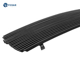 Fedar Main Upper Billet Grille For 2003-2006 Toyota Tundra - Black