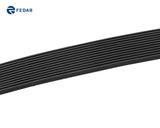 Fedar Lower Bumper Billet Grille For 2003-2006 Honda Element - Black