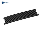 Fedar Lower Bumper Billet Grille For 2005-2007 Ford F250/F350/F450/F550/Excursion - Black