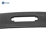 Fedar Main Upper Billet Grille For 2004-2005 Ford Ranger 4WD FX4 - Polished