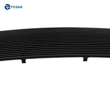 Fedar Main Upper Billet Grille For 2006-2012 Ford Ranger - Black