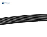 Fedar Lower Bumper Billet Grille For 2006-2012 Ford Ranger - Polished