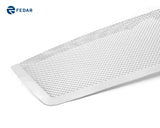 Fedar Wire Mesh Grille Combo Insert For 07-14 Cadillac Escalade - Full Polished