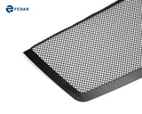 Fedar Wire Mesh Grille Combo Insert For 07-14 Cadillac Escalade - Full Black