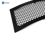 Fedar Wire Mesh Grille Insert For 07-14 Cadillac Escalade - Full Black
