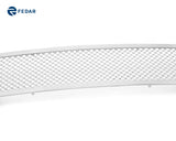 Fedar Wire Mesh Grille Insert For 10-12 Ford Fusion - Full Polished