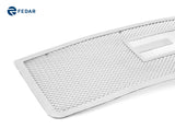 Fedar Wire Mesh Grille Insert For 07-13 GMC Sierra/Denali - Full Polished