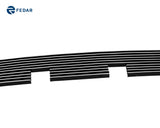Fedar Lower Bumper Billet Grille For 2003-2005 Toyota 4Runner - Polished