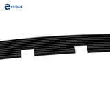Fedar Lower Bumper Billet Grille For 2003-2005 Toyota 4Runner - Black