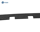 Fedar Lower Bumper Billet Grille For 2006-2009 Toyota 4Runner - Polished
