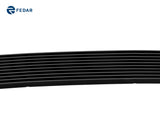 Fedar Lower Bumper Billet Grille For 2010-2013 Toyota 4Runner - Black
