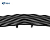 Fedar Main Upper Billet Grille For 1986-1990 Chevy Caprice - Polished