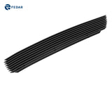 Fedar Lower Bumper Billet Grille For 2005-2006 Infiniti G35 Sedan - Black