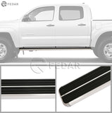 Fedar Side Step For  2005-2015 Toyota Tacoma Double Cab