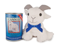 "6"" Canned Mountain Goat"