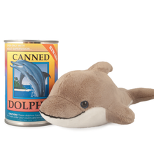 Canned Dolphin