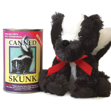 Canned Skunk