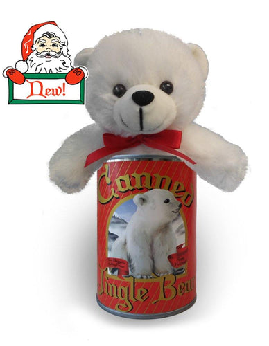 Jingle Bear