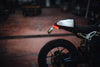 BMW R Nine T Minima Tail Light Tidy + External Signal Mount | Daedalus Design
