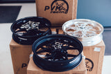 PVM Forged 5 Y Spoke Wheel Set