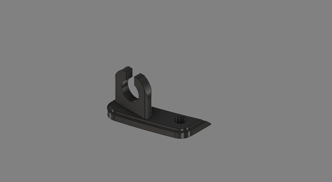 Daedalus Design External Signal Mount