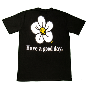 Good Day T-Shirt [black]
