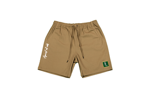 Country Club Khaki Shorts