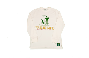 "Country Club ""Earl"" Long Sleeve"