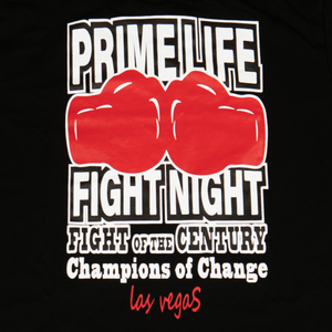 Fight Night T-Shirt [red]