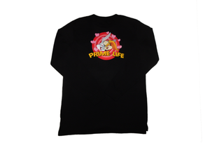 Looney Tunes Long-Sleeve