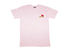 Looney Tunes T-shirt [pink]