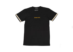 Staple T-shirt [black]